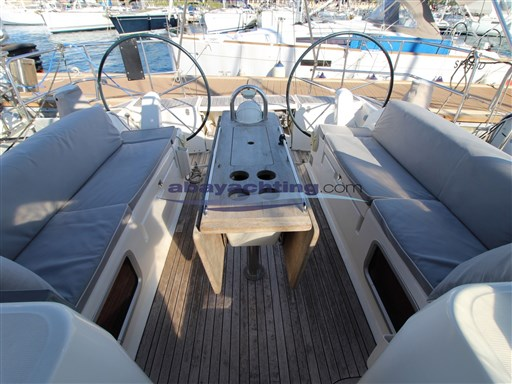 Abayachting Dufour 425 Grand Large usato-second hand 13