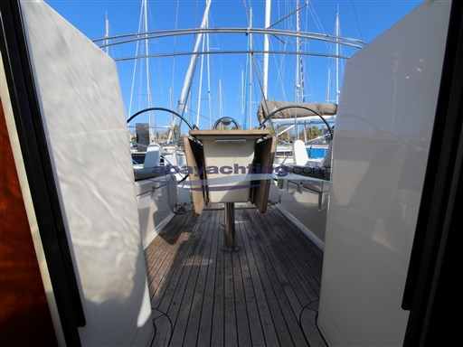 Abayachting Dufour 425 Grand Large usato-second hand 16