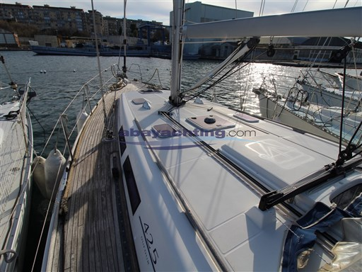 Abayachting Dufour 425 Grand Large usato-second hand 10
