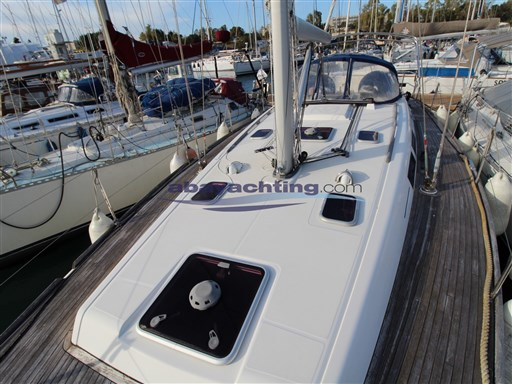 Abayachting Dufour 425 Grand Large usato-second hand 8