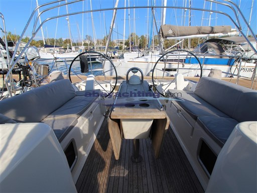 Abayachting Dufour 425 Grand Large usato-second hand 15