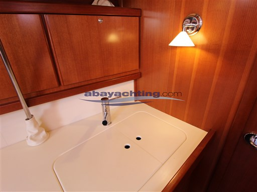 Abayachting Dufour 425 Grand Large usato-second hand 21