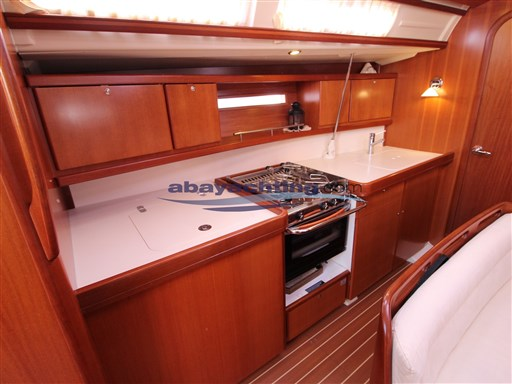 Abayachting Dufour 425 Grand Large usato-second hand 18