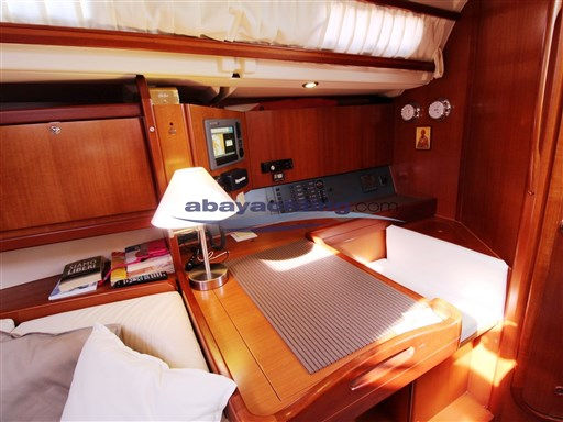 Abayachting Dufour 425 Grand Large usato-second hand 24
