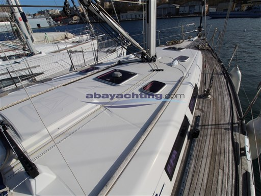 Abayachting Dufour 425 Grand Large usato-second hand 11
