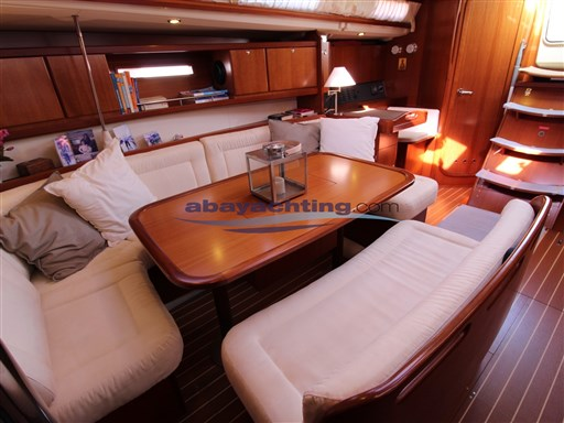 Abayachting Dufour 425 Grand Large usato-second hand 22