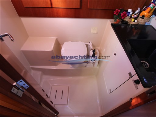Abayachting Dufour 425 Grand Large usato-second hand 27