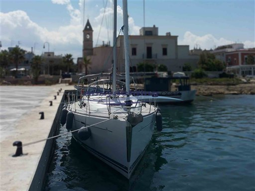 Abayachting Dufour 425 Grand Large usato-second hand 6