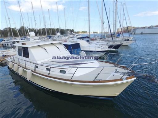 Abayachting Grand Banks Eastbay 45 3