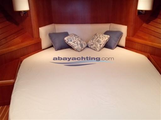 Abayachting Grand Banks Eastbay 45 19