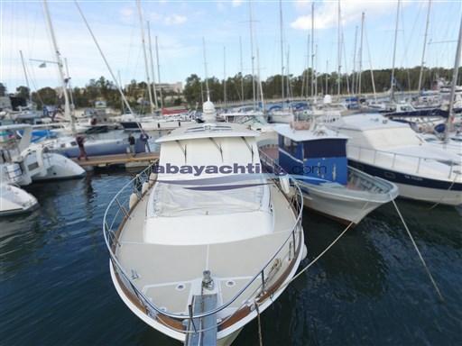Abayachting Grand Banks Eastbay 45 4