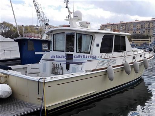 Abayachting Grand Banks Eastbay 45 5