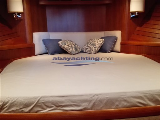 Abayachting Grand Banks Eastbay 45 20