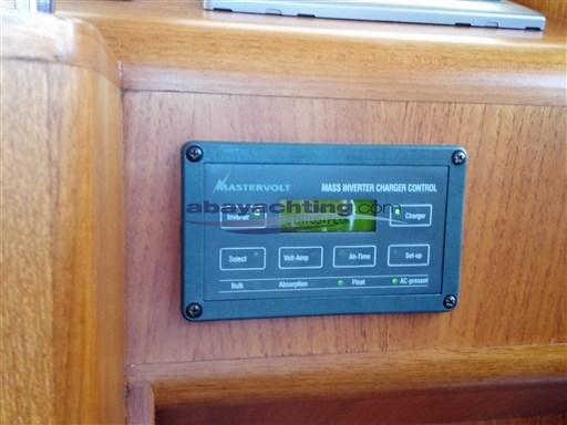 Abayachting Grand Banks Eastbay 45 18