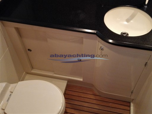 Abayachting Grand Banks Eastbay 45 24