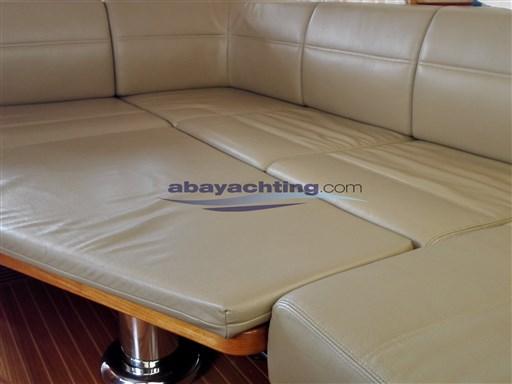 Abayachting Grand Banks Eastbay 45 10