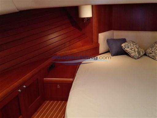 Abayachting Grand Banks Eastbay 45 21