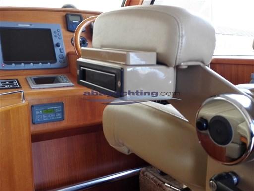 Abayachting Grand Banks Eastbay 45 14