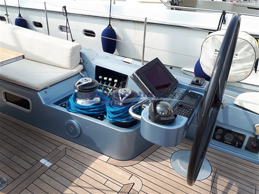 Abayachting Sly Yachts 61 13