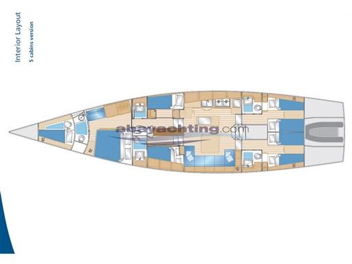 Abayachting Sly Yachts 61 63