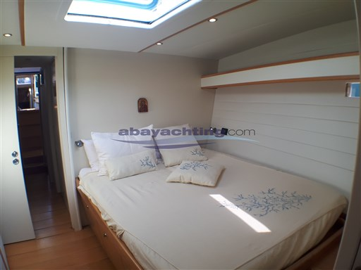 Abayachting Sly Yachts 61 38