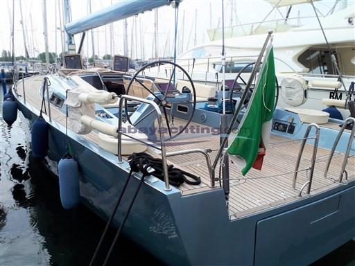 Abayachting Sly Yachts 61 2