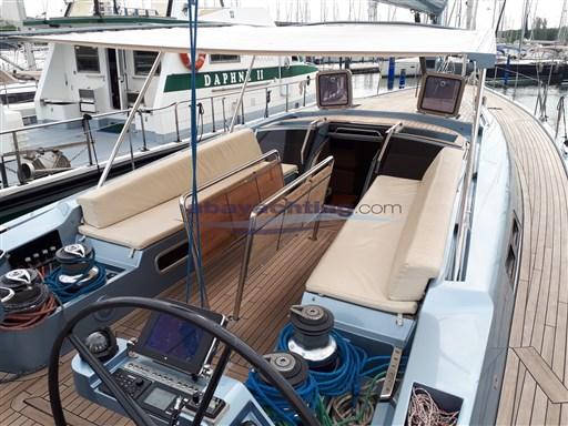 Abayachting Sly Yachts 61 10