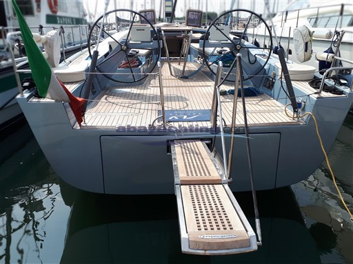 Abayachting Sly Yachts 61 4