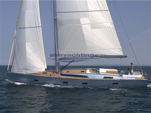 Abayachting Sly 61 1