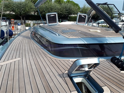 Abayachting Sly Yachts 61 23