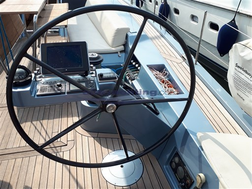 Abayachting Sly Yachts 61 11