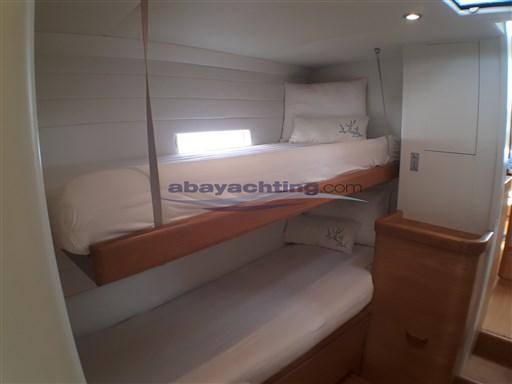 Abayachting Sly Yachts 61 46