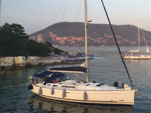Abayachting Dufour 455 usato-second hand 5