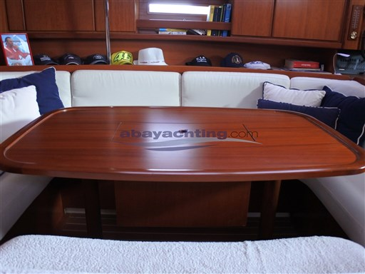 Abayachting Dufour 455 usato-second hand 14
