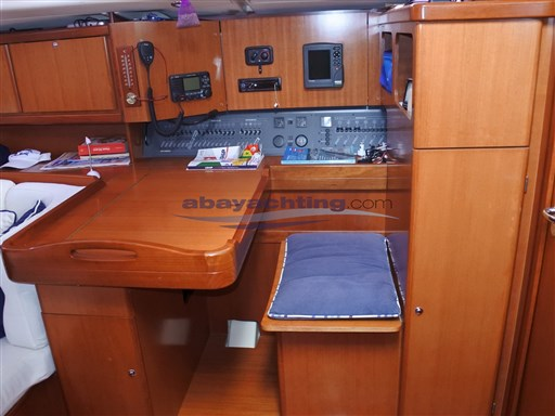 Abayachting Dufour 455 usato-second hand 18