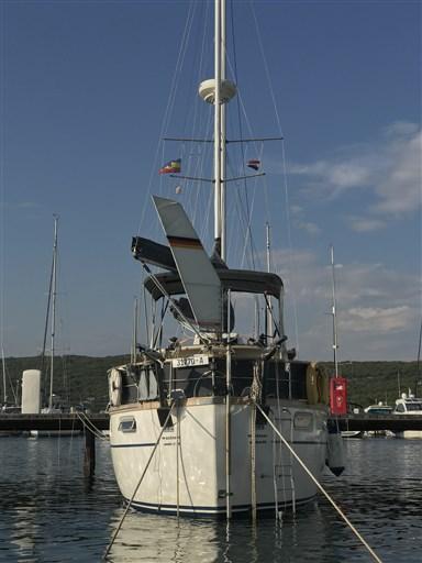 Nauticat 33 msp425372 2