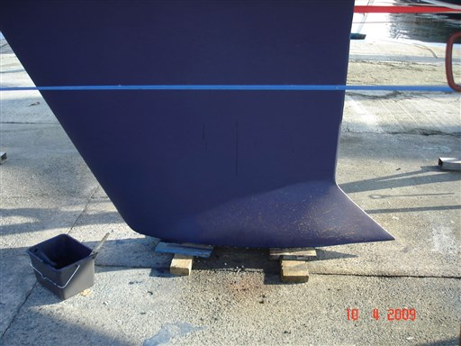 Southern Comfort - Segelboot 002