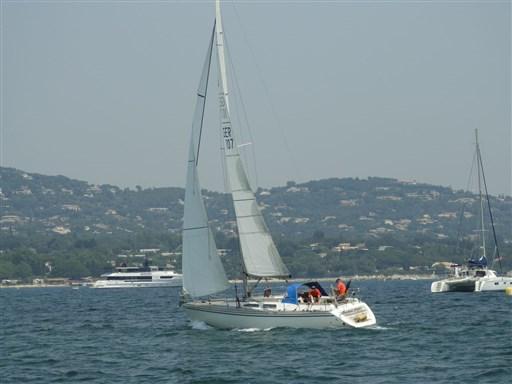 Comfort Yachts Comfortina 38