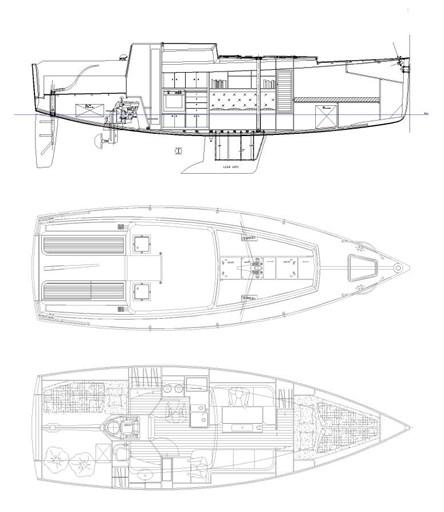 BM30 Bristol msp316221 Layout