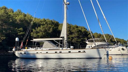 Apollo Yachts Tayana 55