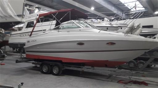 Larson Boats Larson 270 Cabrio