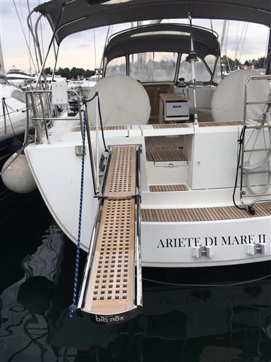 Beneteau Oceanis 54 msp543240 2