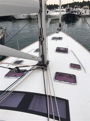 Beneteau Oceanis 54 msp543240 4