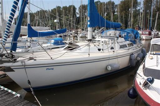 Catalina Yachts Catalina 36