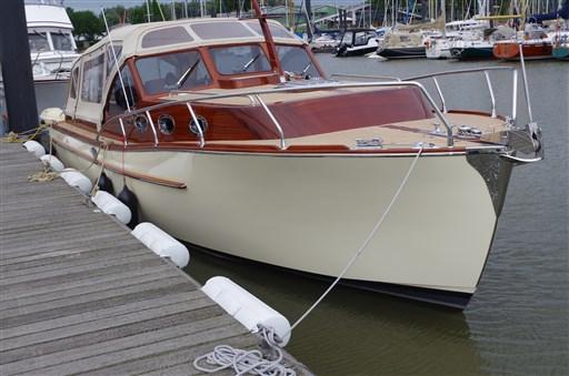 Da Vinci Yachts Da Vinci 34 Classic