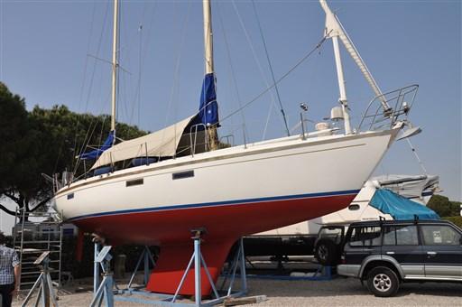 Dufour Yachts Dufour 41 Sortilege