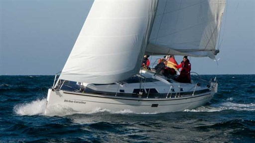 Hanse 430 E