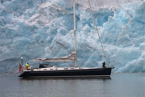 Sweden Yachts Sweden 54