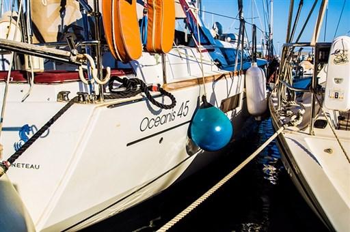 Oceanis 45 - 2012 - h2o Yachting 30 - Kopie