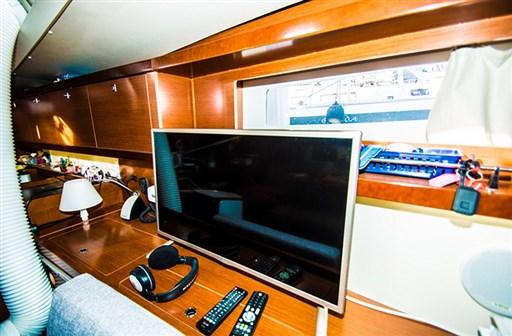 Oceanis 45 - 2012 - h2o Yachting 420